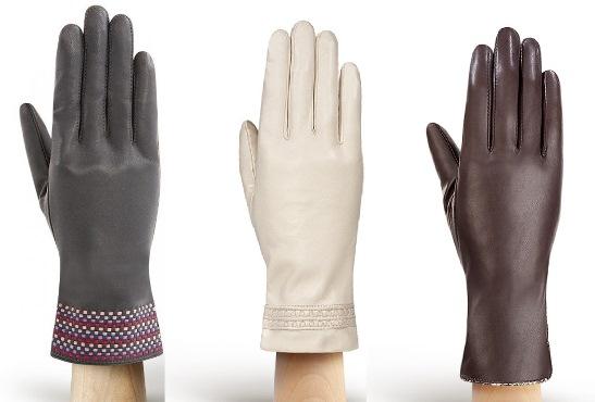 классические перчатки 3