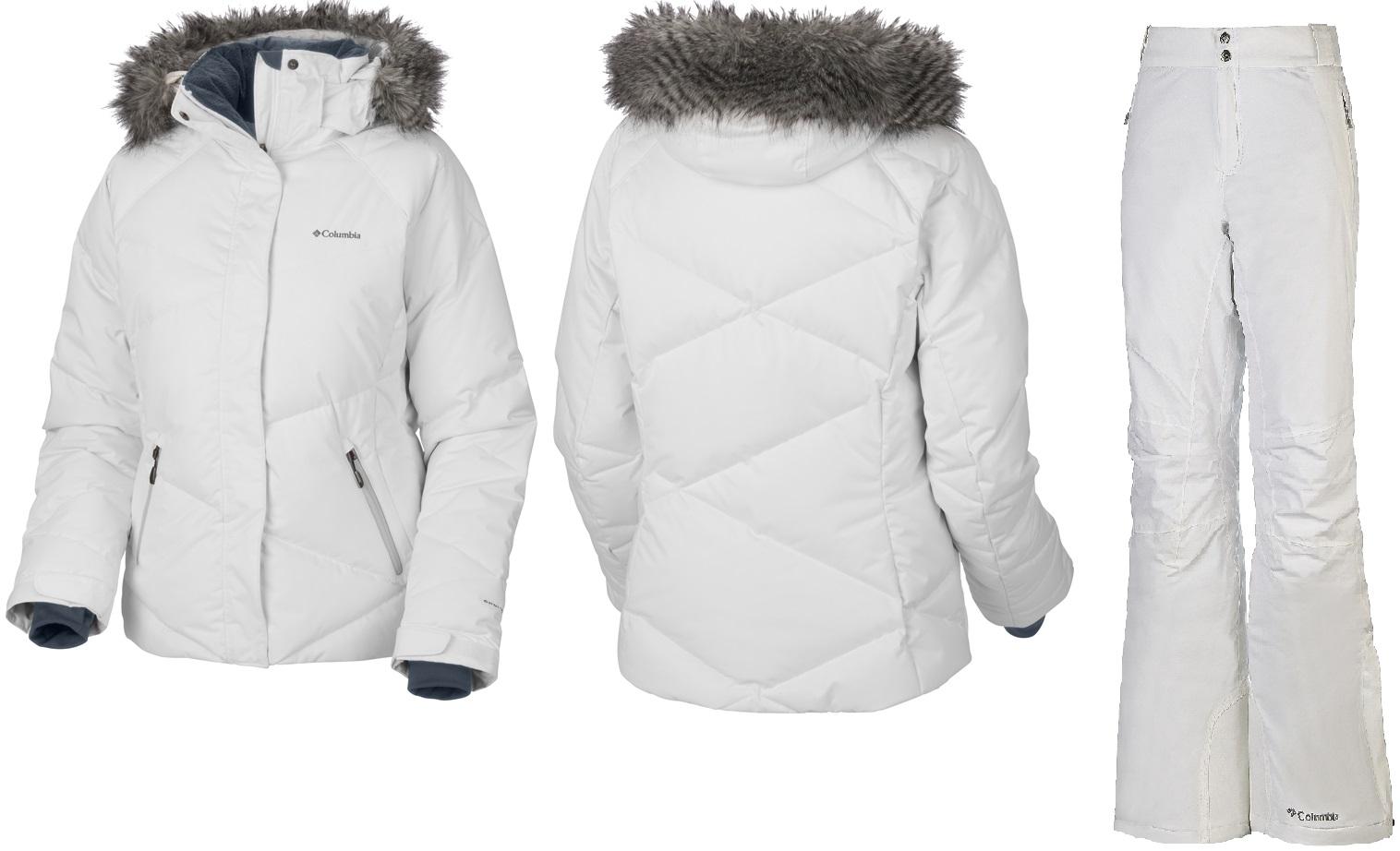 609930a5b48f И помните, какой бы красивой не была горнолыжная куртка, ее главная задача  — не промокать и не дать вам заболеть. Для дождливой погоды костюм должен  ...