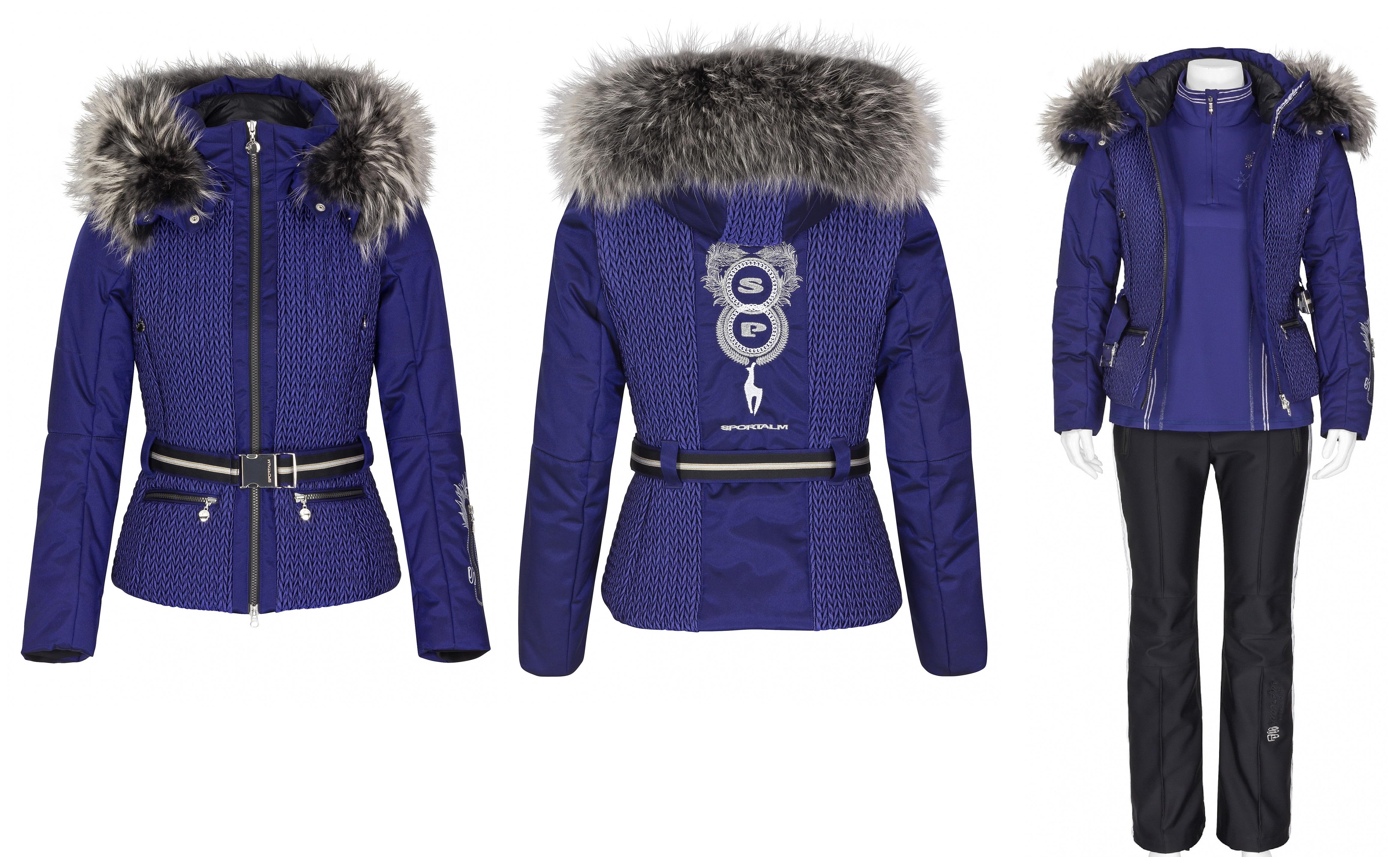 ac30fa1c529e Оригинальные горнолыжные костюмы