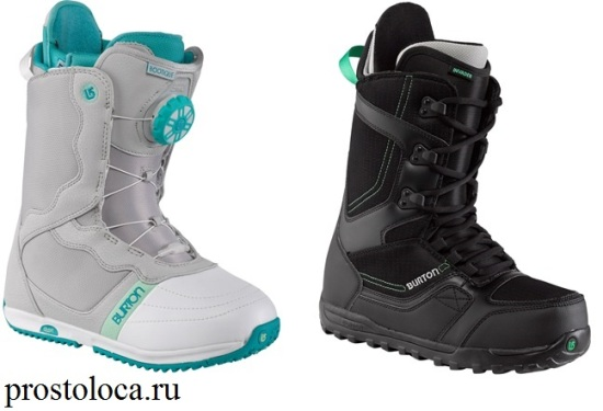 мягкие ботинки для сноуборда3