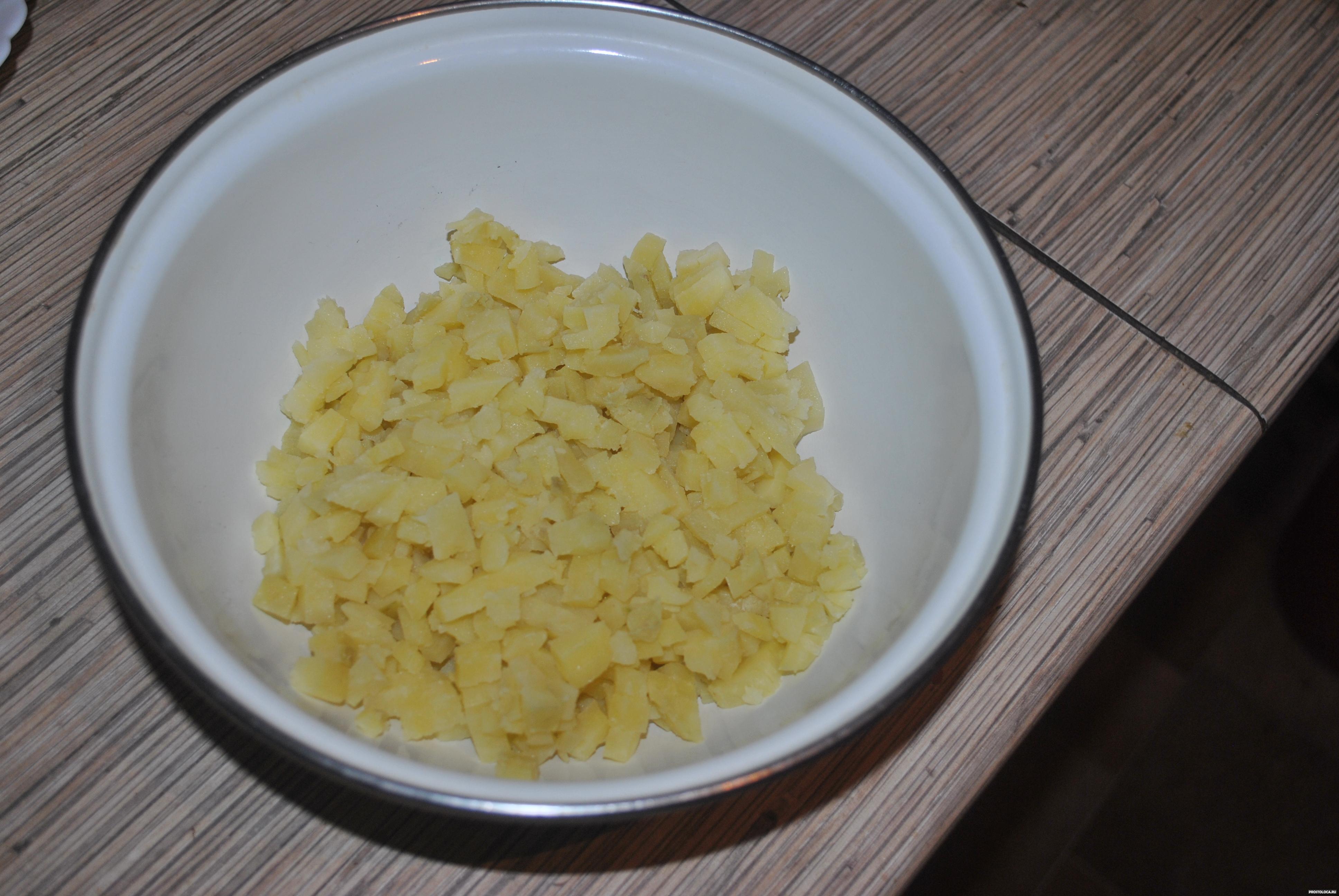 Салат разные рецепты 186