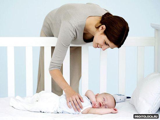 как выбрать кроватку детскую