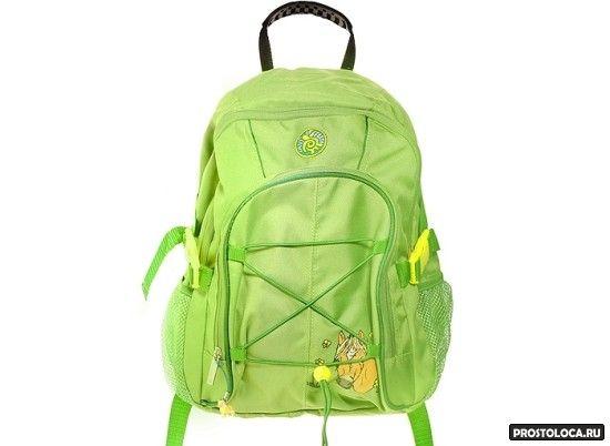 школьный рюкзак 2