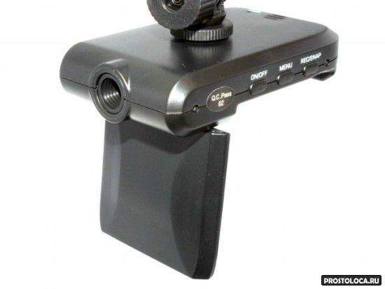 видеорегистратор эконом класса