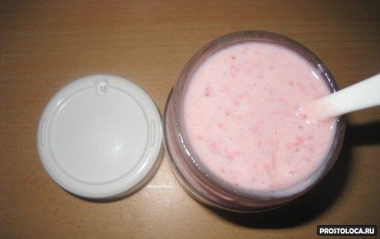 йогуртница с датером