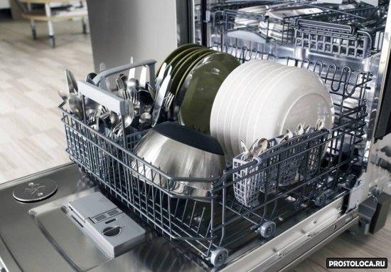 какую выбрать посудомоечную машину