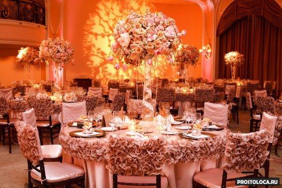 как организовать свадьбу 5