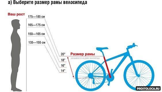сегодняшний день как выбрать велосипед для мужчины форум уже было сказано