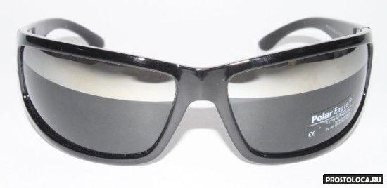 очки с градиентным покрытием