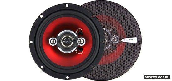коаксильная акустическая система фото