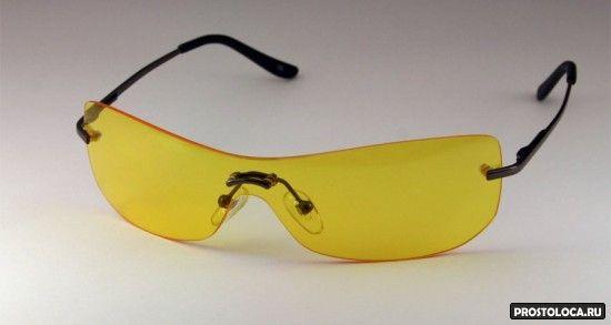 как выбрать автомобильные очки