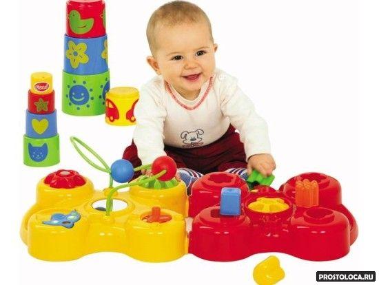 дидактические игрушки это