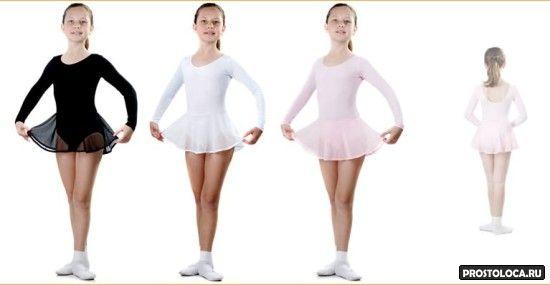 как выбрать спортивную одежду для детей