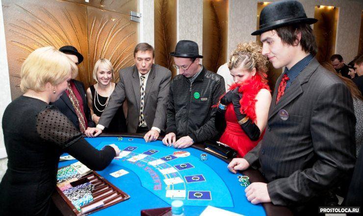 Аренда зданиядля казино интернет-казино на условные деньги