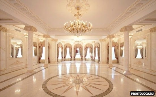 место проведения свадьбы в стиле гордость и предубеждение 2
