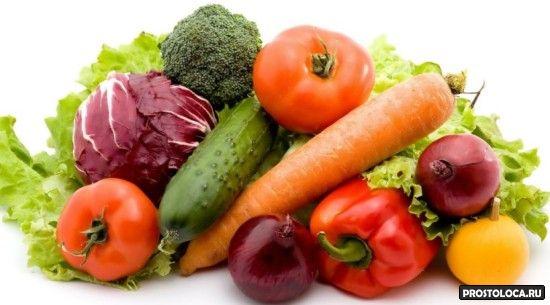 питание при гипертонии 2