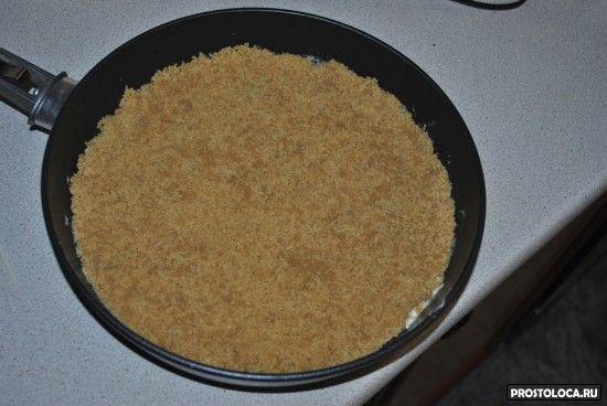 чизкейк из творога рецепт с фото