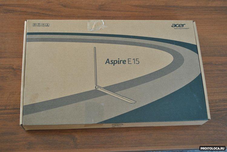 acer aspire e5-521-85cv обзор