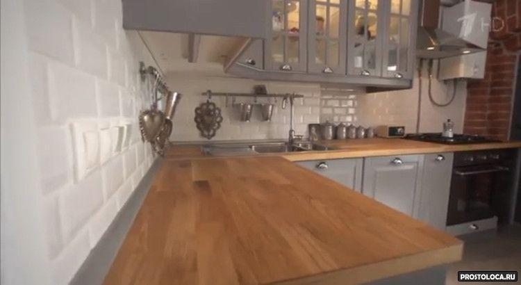 кухня эвелины хромченко 2