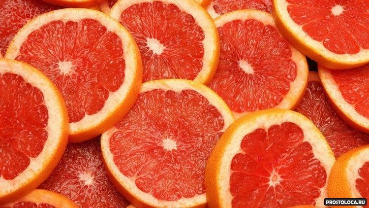самые полезные фрукты 2