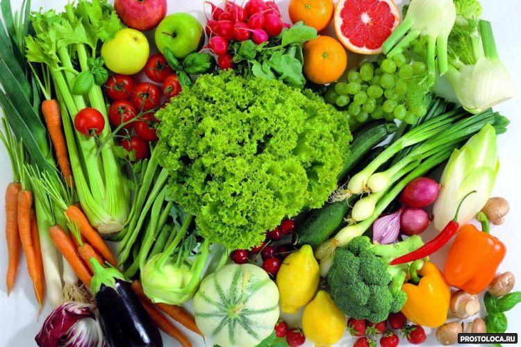 какие продукты нельзя есть при правильном питании