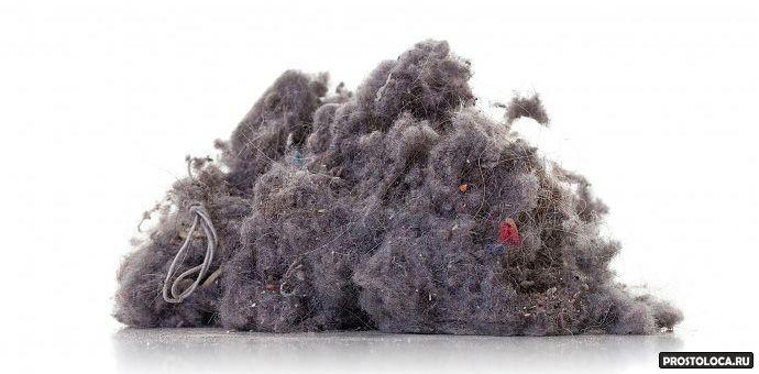 чем опасна пыль