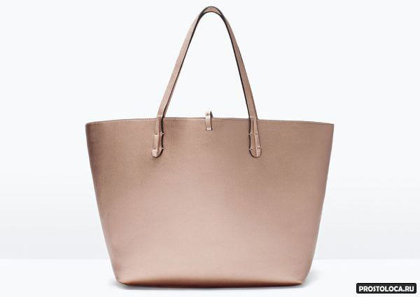 сумка шоппер 3