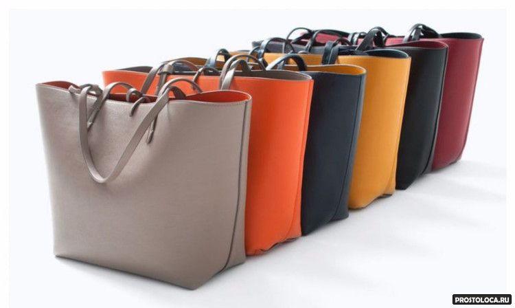 сумка шоппер 4