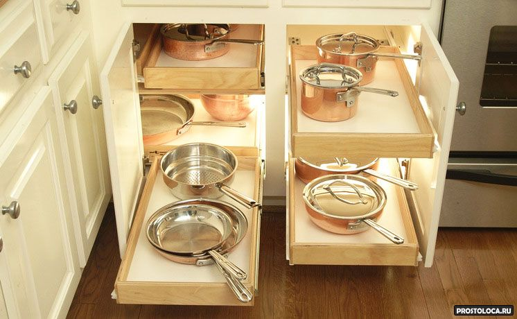удобные ящики для кухни 3