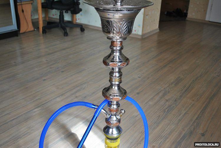 khalil mamoon double decker ice pot 6