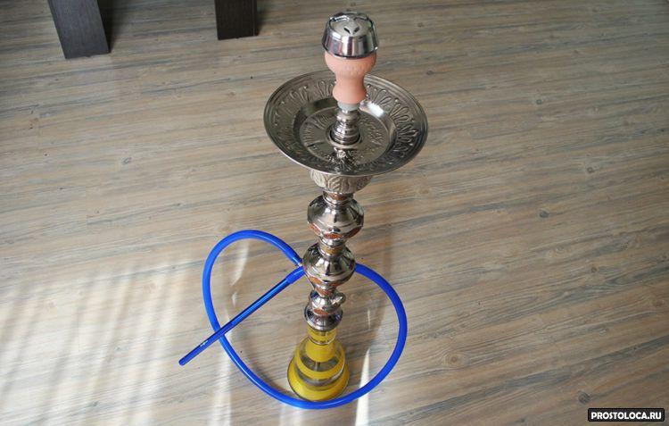 khalil mamoon double decker ice pot 8