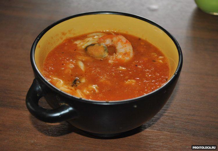 пьяный суп 13