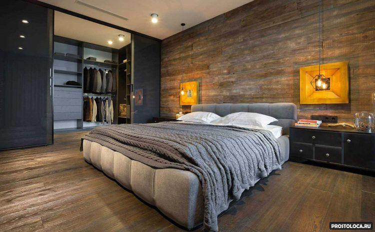 уютная спальня 10
