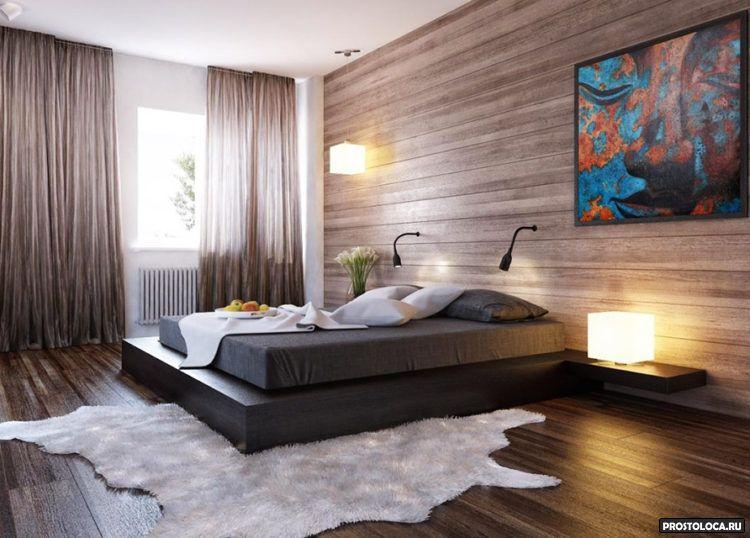 уютная спальня 4