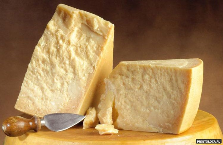 Лучшие сорта сыра в мире