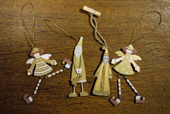 деревянные новогодние игрушки2