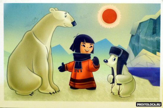 советские новогодние мультфильмы список