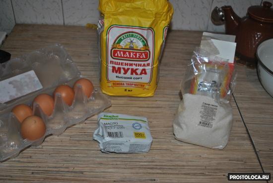 рецепты выпечки для мльтиварки