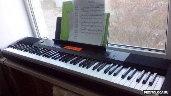 как выбрать цифровое пианино