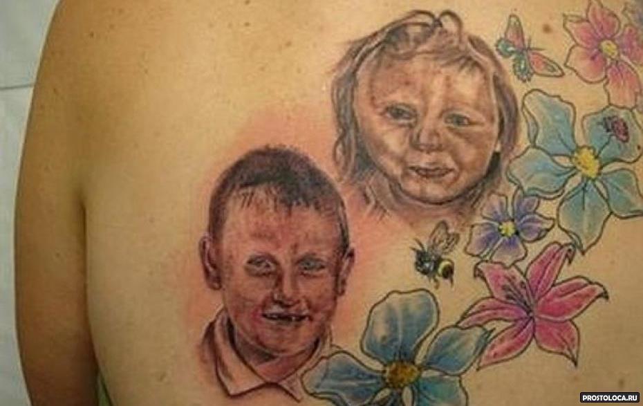 Leadingairport - Blog Как сделать тени для татуировки