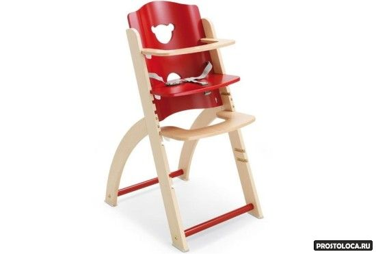 высокий стульчик для кормления