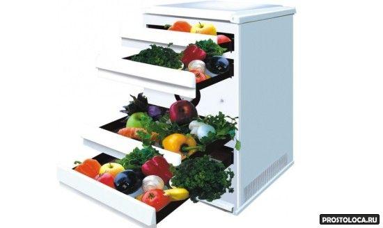 инфракрасная сушилка для овощей