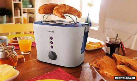 какой тостер выбрать 2
