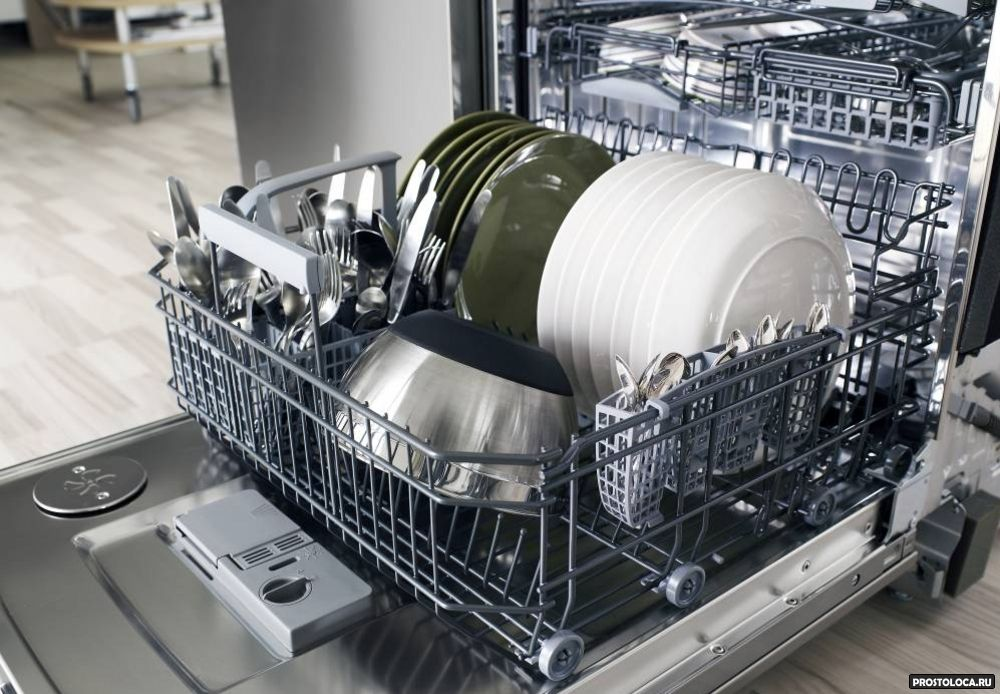 Посудомоечная машина своими руками фото