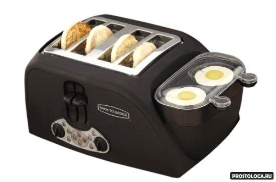 как выбрать тостер 2