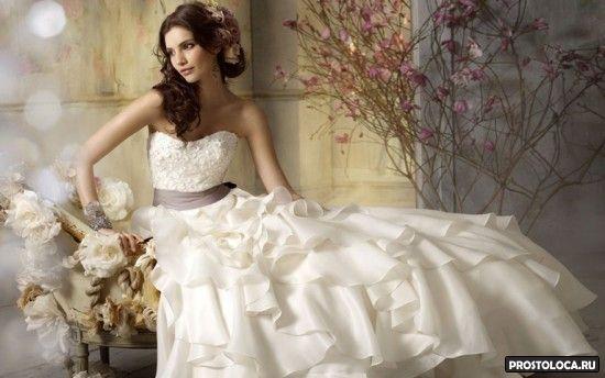 свадебные приметы 4
