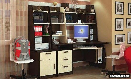 выбираем комьютерный стол 2