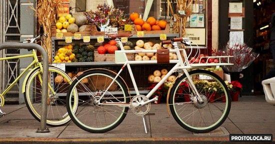 как выбрать городской велосипед 2