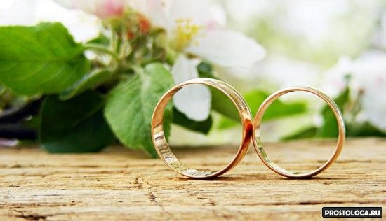 почему обручальые кольца нельзя ронять