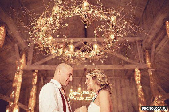 свадьба в стиле властелин колец